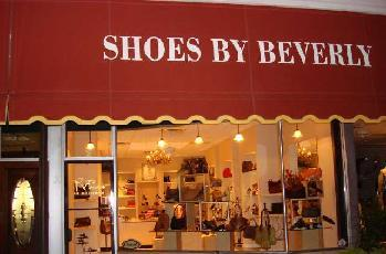 Shoes By Beverly - Shoes & Handbags of Distiction  Bellair Bluffs | Clearwater | St Petersburg | Tampa Bay
